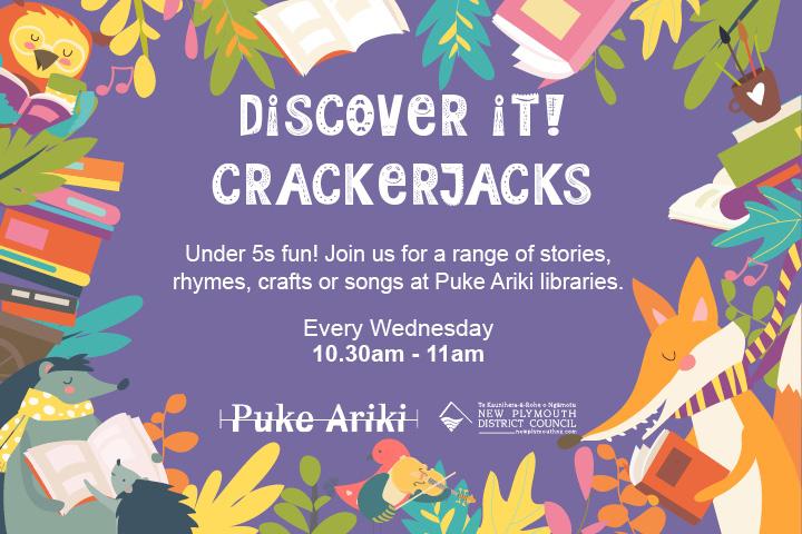 Crackerjacks Webtile4